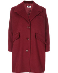 Classic buttoned coat medium 4915807