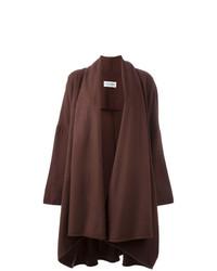 Dolce & Gabbana Vintage Shawl Collar Coat