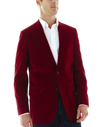 jcpenney Stafford Signature Corduroy Sport Coat