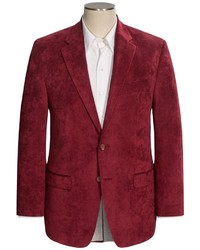 Ralph Lauren Lauren By Mini Corduroy Sport Coat