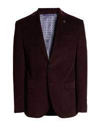 Ted Baker London Ralph Corduroy Sport Coat