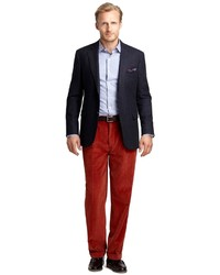 Brooks Brothers Elliot 8 Wale Corduroy Pants | Where to buy & how ...