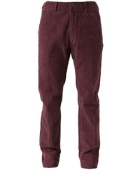 Made crafted corduroy chino trouser medium 3475