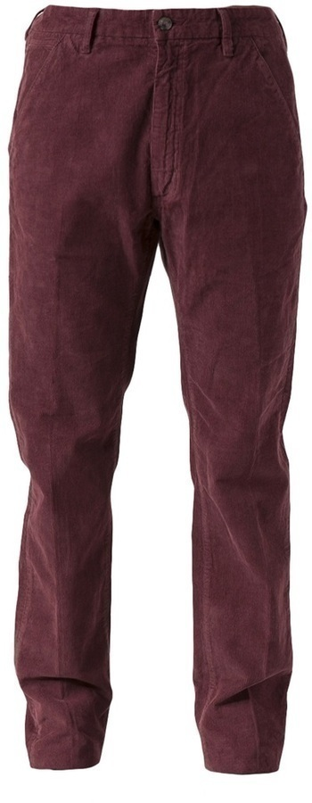 Levi's Made Crafted Corduroy Chino Trouser