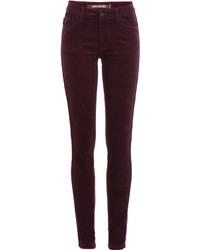 Corduroy skinny pants medium 369341