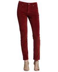 NYDJ Barbara Boot Cut Corduroy Jeans