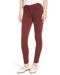 AG The Legging Corduory Skinny Ankle Jeans