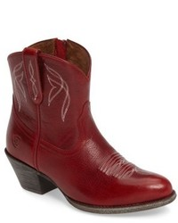 Ariat Darlin Short Western Boot
