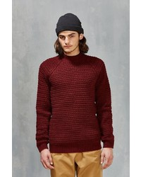 NATIVE YOUTH Chunky Sweater