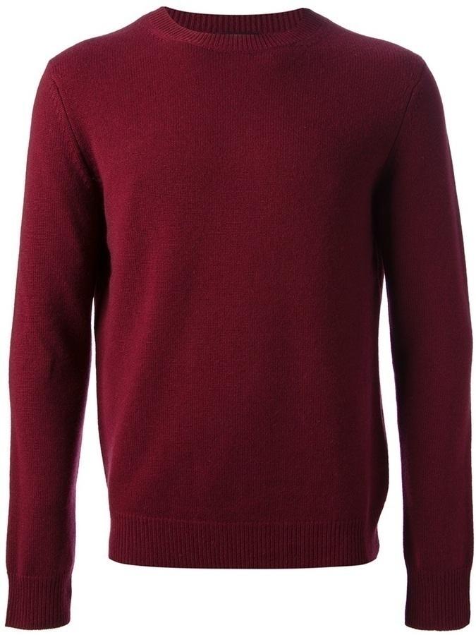 A.P.C. Classic Sweater