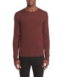 Clissold wool pullover medium 756626