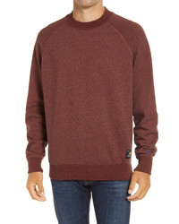 Scotch & Soda Cotton Crewneck Sweater
