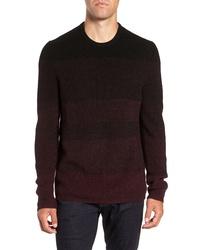 Zachary Prell Fullterton Wool Blend Sweater