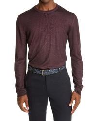 Boglioli Gart Dyed Wool Sweater