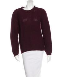 A.P.C. Knit Wool Sweater
