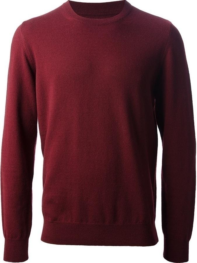 Maison Martin Margiela Knitted Sweater