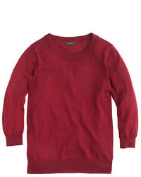 Merino wool tippi sweater medium 107603