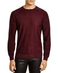 Paul Smith Ps Merino Wool Sweater