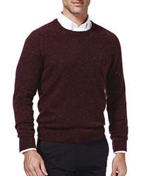 Haggar Raglan Sweater