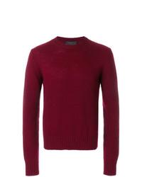 Prada Shetland Sweater