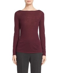 Nordstrom Signature And Caroline Issa Cashmere Sweater