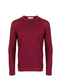 Cruciani Slim Fit Jumper