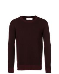 Pringle Of Scotland Textured Sweater