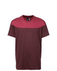 adidas Colour Block T Shirt