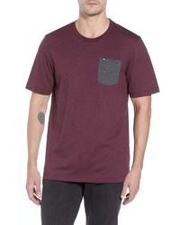 Travis Mathew Dressdown Crewneck T Shirt