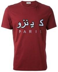 Kenzo Icon T Shirt