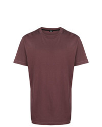 Diesel Loose Fitted T Shirt
