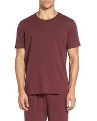 Daniel Buchler Recycled Cotton Blend T Shirt
