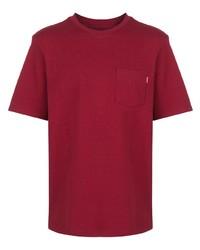 Supreme Short Sleeve Pocket T Shirt