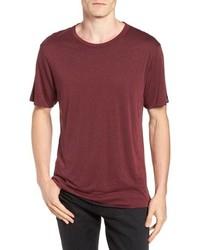 rag & bone Slim Fit Reversible T Shirt
