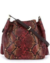 Etro Paisley Hobo Shoulder Bag
