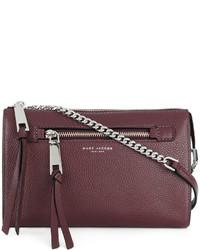 Marc Jacobs Gotham Wallet Crossbody Bag