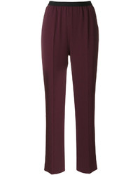 Maison Margiela Classic Tailored Trousers
