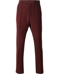Strateas Carlucci Slim Tailored Trousers