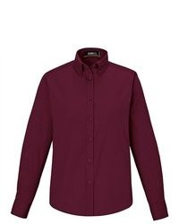 Burgundy dress shirt original 1278195