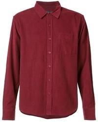 Classic corduroy shirt medium 1153008