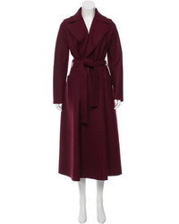 Harris Wharf London Wool Duster Coat W Tags