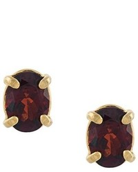 Wouters & Hendrix In Mood For Love Garnet Earrings