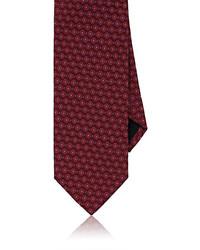Massimo Bizzocchi Massimo Bizzocchi Floral Silk Necktie