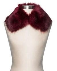 Tevolio Faux Fur Collar