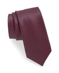 BOSS Geometric Tie