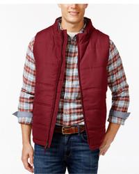 Weatherproof Vintage Full Zip Puffer Vest