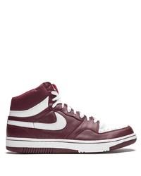 Nike Court Force Hi Sneakers