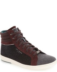 London tyroen high top sneaker medium 783787