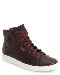 Soft 7 high top sneaker medium 1160097