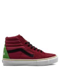 Vans Supreme Sk8 Hi Sneakers